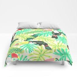 Tucanos Comforters