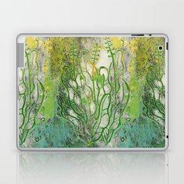 Summer Herbs Laptop & iPad Skin