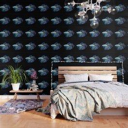 Betta Fish Galaxy Wallpaper