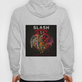 slash and myles kennedy Hoody