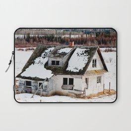 Usona Farm House 4 Laptop Sleeve