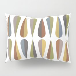 Going Mid-Century Big #3 Pillow Sham