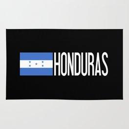 Honduras: Honduran Flag & Honduras Rug