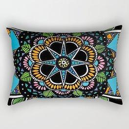 MENDALA Rectangular Pillow