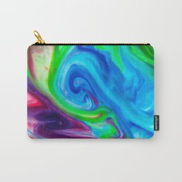 Technicolor  Carry-All Pouch