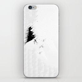 Paper Webbing iPhone Skin