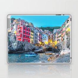 Cinque Terre, Italy Laptop & iPad Skin