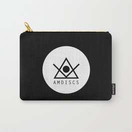 AMDISCS: Futures Reserve Label Carry-All Pouch