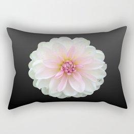 LONELY DAHLIA Rectangular Pillow