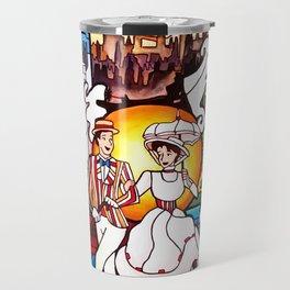 Supercalifragilisticexpialidocious Travel Mug
