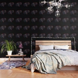 Skull Creature Color Wallpaper