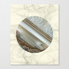 Delphi Canvas Print