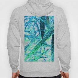 Invert Grass Design Hoody