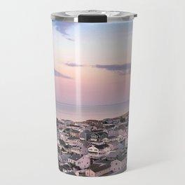 Easter Sunset Travel Mug