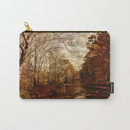 Ecstasy at the Stream Carry-All Pouch