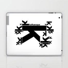 KAFKAESQUE Laptop & iPad Skin