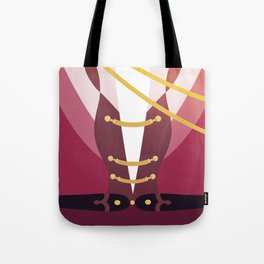 Stay Close to Me Tote Bag