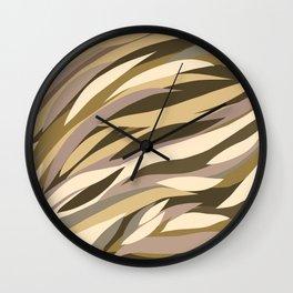 City Park Wall Clock