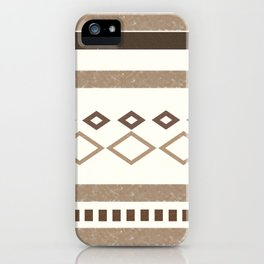 Out West (I) iPhone Case