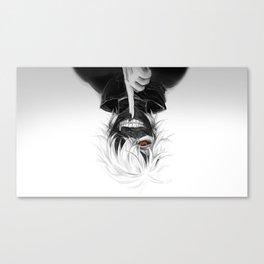 Tokyo Ghoul Kaneki Canvas Print