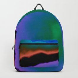 A Mystery Backpack