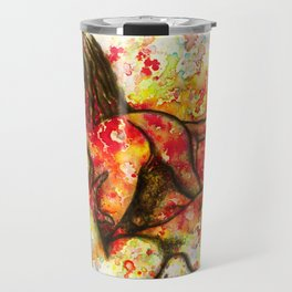 Hot Breakfast Travel Mug