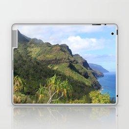 Kalalau Trail Laptop & iPad Skin