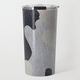 Camo-ver Here Travel Mug
