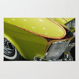 Merc 1963 Riviera Rug