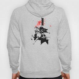 Samurai Japan Hoody