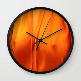 Sheer Magic Wall Clock
