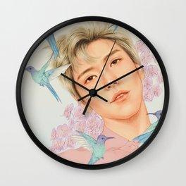 flight path [ten nct] Wall Clock