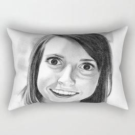 Laina Morris Rectangular Pillow