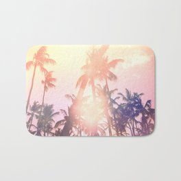 Out Until Dawn Bath Mat