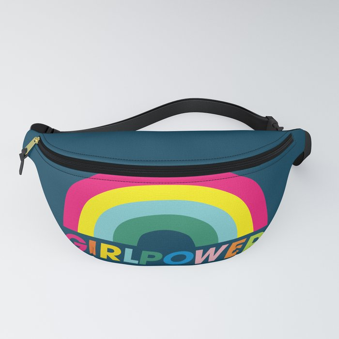 Girl Power! Fanny Pack