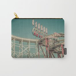 Luna Park Carry-All Pouch