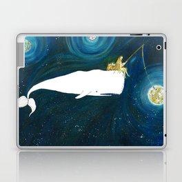 Fishing stars Laptop & iPad Skin
