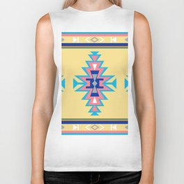 AZTEC WOTHERSPOON Biker Tank