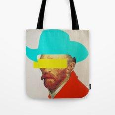 I wanna be a cowboy 3 Tote Bag