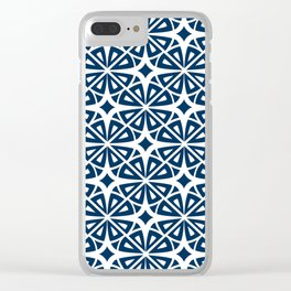 Rotelle Clear iPhone Case