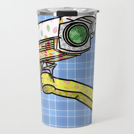 Security Camera Travel Mug