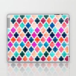 Marrakesh Moroccan Pink #homedecor #Moroccan Laptop & iPad Skin