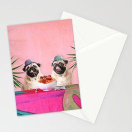 Spughetti Stationery Cards