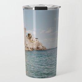 Amalfi Coast Travel Mug