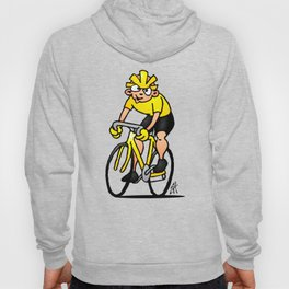 Cyclist - Cycling Hoody