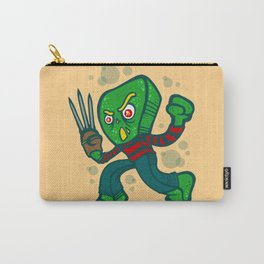 Gumby Krueger Carry-All Pouch