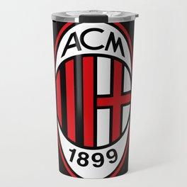 AC Milan Travel Mug