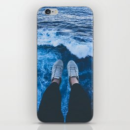 Take Me. iPhone Skin