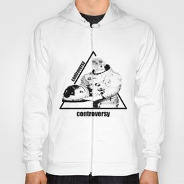 Controversy Triangle Hoody