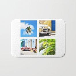 199, Mix #1, Cuba Bath Mat